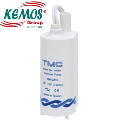 TMC Vending Pompası 24 Volt VDC Otomat Pompası