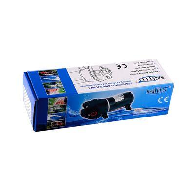 Whaleflo-Sailflo 24v 17lt 40psi Hidrofor Pompası