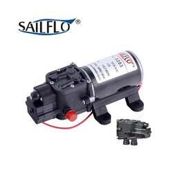 Whaleflo-Sailflo 12v 5.0litre 100psi 7 bar Hidrofor Pompası - Thumbnail
